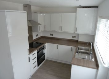 Thumbnail 3 bed terraced house to rent in Exeter Walk, Bramhall, Stockport