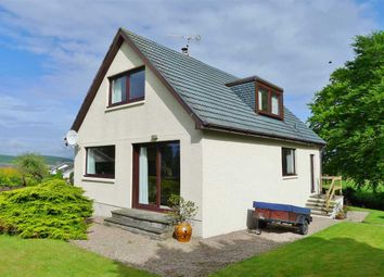 Thumbnail 3 bed detached house for sale in Camstradden, Balmichael, Shiskine