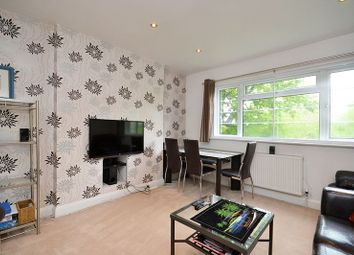 Thumbnail 2 bed flat for sale in Poynders Road, London