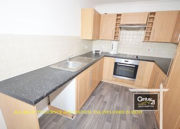 Thumbnail 5 bedroom flat to rent in Avenue Road, Southampton