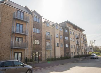 Thumbnail 2 bedroom flat for sale in Sweetpea Way, Cambridge
