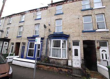 Thumbnail 4 bed property for sale in Commercial Street, Scarborough