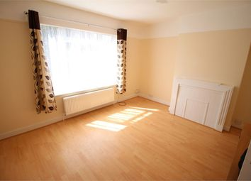 Thumbnail 2 bed end terrace house to rent in Dalston Gardens, Stanmore, Middlesex