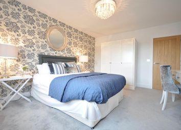 Thumbnail 4 bed detached house for sale in Plot 42, The Larkspur, Riversleigh, Warton, Preston, Lancashire