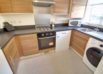 2 bed terraced house for sale in Moresby Way, Hempsted, Peterborough PE7