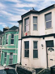 4 bed terraced house to rent in Craven Avenue, Plymouth PL4