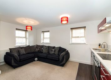 Thumbnail 2 bedroom end terrace house for sale in Legends Way, Hull