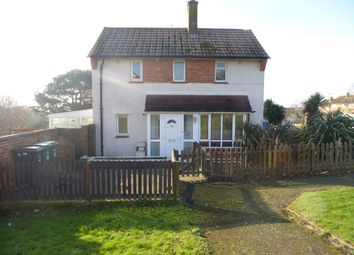 Thumbnail 2 bed end terrace house for sale in Edinburgh Road, St. Leonards-On-Sea