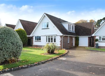 Thumbnail 3 bed property for sale in The Dell, Angmering, West Sussex