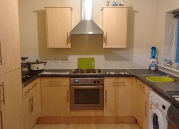 Thumbnail 3 bed flat to rent in Wood Street, Liverpool