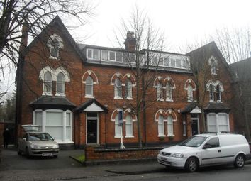 Thumbnail 3 bed flat for sale in St Augustines Road, Edgbaston, Birmingham