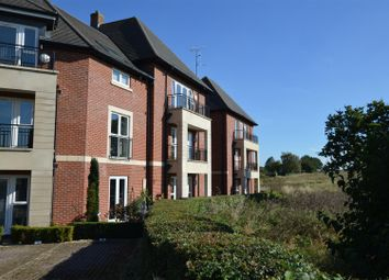 Thumbnail 2 bed flat to rent in Cumberhills Grange, Duffield, Belper