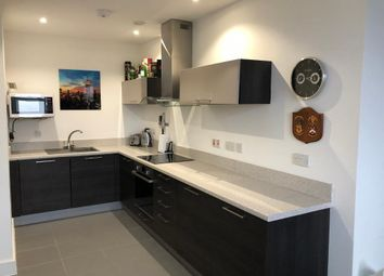 Thumbnail 1 bed flat for sale in Northumberland St, Norwich