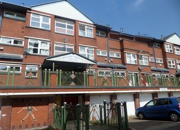 3 bed flat to rent in Kilby Avenue, Ladywood, Birmingham B16
