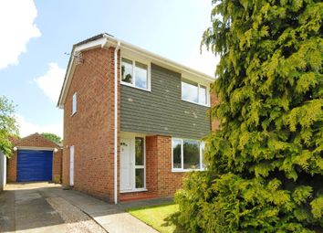 Thumbnail 3 bed semi-detached house for sale in Blandy Avenue, Southmoor