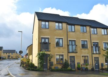 Thumbnail 4 bed terraced house for sale in Blackberry Road, Frome