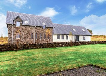 Thumbnail 4 bed link-detached house for sale in Perth Road, Dunblane