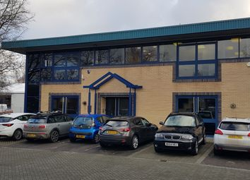 Thumbnail Office for sale in Caspian Road, Altrincham