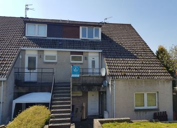 Thumbnail 3 bed maisonette to rent in Grieve Avenue, Jedburgh