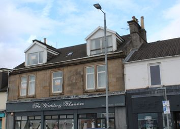Thumbnail 6 bedroom flat for sale in 57 West Clyde Street, Helensburgh