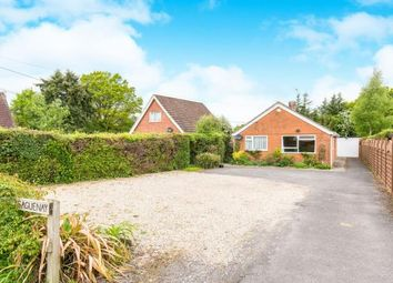 Thumbnail 2 bed bungalow for sale in Cadnam, Southampton, Hampshire