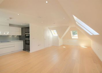 Thumbnail 1 bed flat for sale in Brookmans Manor, 2 Georges Wood Road, Brookmans Park