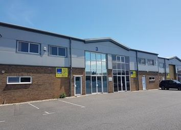 Thumbnail Light industrial for sale in Units 3, 4 & 5 Holes Bay Park, Sterte Avenue West, Poole