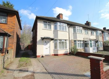 Thumbnail 3 bed property for sale in Victoria Road, Edmonton