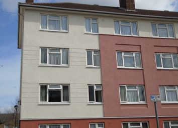 Thumbnail 2 bed flat to rent in Butler Road, London