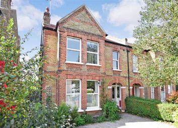 Thumbnail 6 bed semi-detached house for sale in Onslow Gardens, Wallington, Surrey