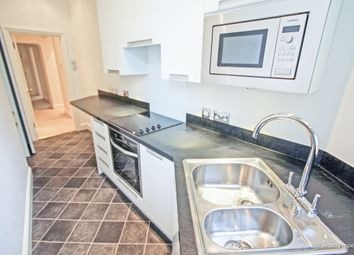 Thumbnail 2 bed flat to rent in Embankment Gardens, London