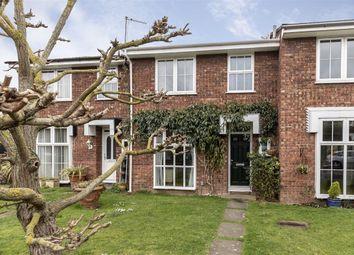 Thumbnail 3 bed terraced house for sale in Cadogan Close, Teddington