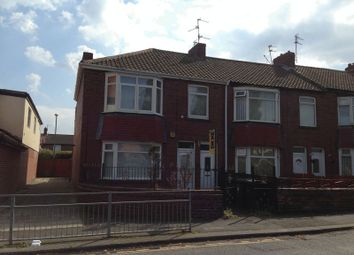 Thumbnail 2 bed flat for sale in Hedgeley Road, Hebburn