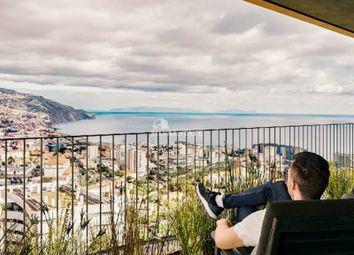 Thumbnail Apartment for sale in Virtudes, São Martinho, Funchal