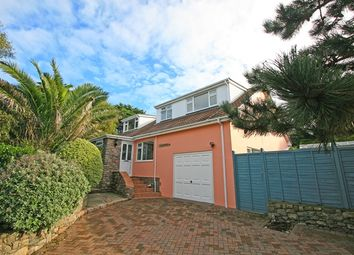 Thumbnail 3 bed detached house for sale in Route De Picaterre, Alderney