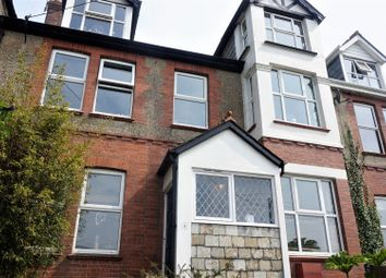 Thumbnail 6 bed terraced house for sale in Beacon Road, Bodmin