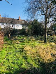 Land for sale in Allotment Use Only, Brunner Road, Conservation Area, Brentham Garden Estate, Ealing, London W5