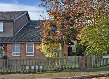 Thumbnail 1 bed semi-detached house for sale in Oakwood Rise, Tunbridge Wells, Kent