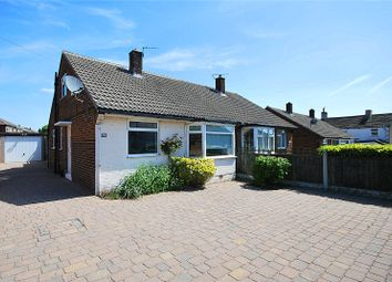 Thumbnail 3 bed bungalow to rent in Sunny Bank Road, Mirfield, West Yorkshire