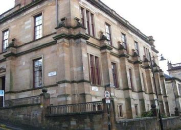 Thumbnail 2 bed flat to rent in Garnethill Street, Glasgow