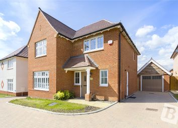 4 bed detached house for sale in Ekman Close, Weldon, Ebbsfleet Valley, Swanscombe DA10