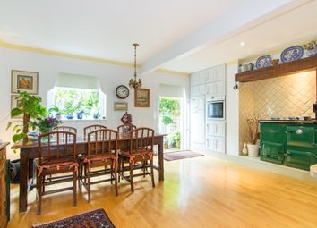 Thumbnail 4 bed terraced house for sale in Chiswick Staithe, Hartington Road, Chiswick