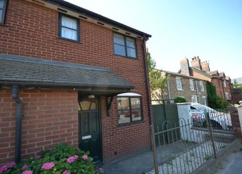Thumbnail 2 bed terraced house to rent in High Street, Cleobury Mortimer, Kidderminster