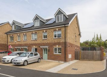Thumbnail 3 bed end terrace house for sale in Moriah Mews, Risca, Newport