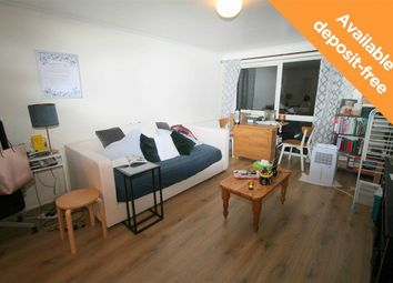 Thumbnail 1 bed flat to rent in Fortis Green, East Finchley