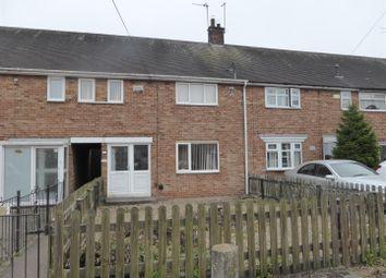 3 bed terraced house for sale in Tonbridge Grove, Hull HU9