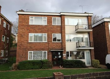 Thumbnail 1 bed flat for sale in Woodside Court, Woodside Road, Southampton, Hampshire