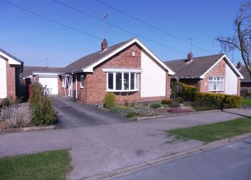 Thumbnail 3 bed detached bungalow for sale in Elmsall Drive, Beverley