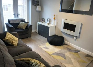 3 bed mews house for sale in Malvern Close, Royton, Oldham OL2
