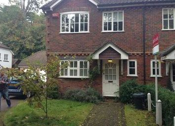 Thumbnail 3 bed semi-detached house to rent in Coniscliffe Close, Chislehurst